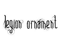 Legion Ornament Font