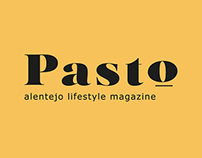 P A S T O | alentejo lifestyle magazine