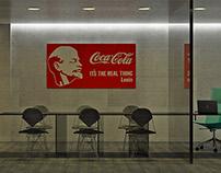 Directors cabinet / Кабинет директора