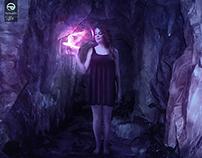 Hope inside Dark