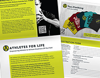 Athletes for Life Conference
