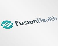Logo App Fusion Health