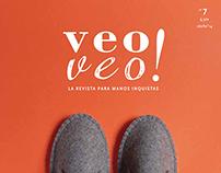 veoveo magazine issue 7