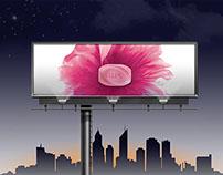 Lux Billboard concept