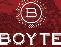 Boyte Creative Branding
