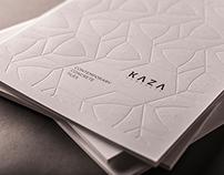 Kaza Catalogue