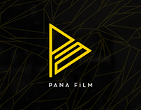 Pana Film Branding