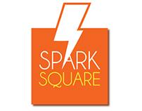 SparkSquare Logo