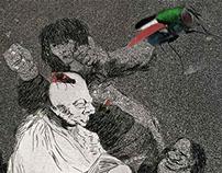 yedro 809: Reflexión con Goya