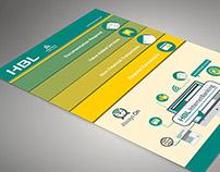 HBL Internet Banking Booklet