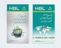 HBL Fast Transfer  Flyer