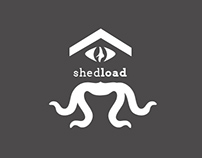 Shedload Theatre: Website revamp