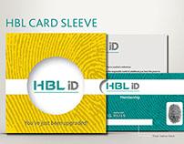 HBL iD Direct Mail