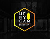HERYCAM   Logo/identidad