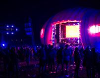 Roskilde Festival 2014 (Roskilde, Denmark)