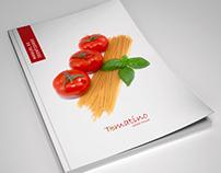 Cadernos Tomatino