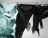 Fotografía. Yedro 901: ropa tendida