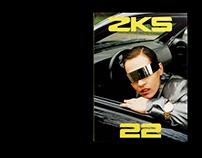 zweikommasieben Magazin #22