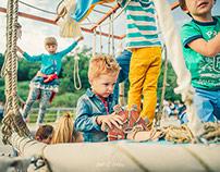 """""""Big dream"""", playground"""