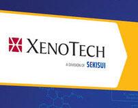 XenoTech Branding