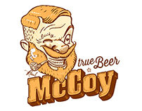 McCoy. True beer