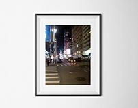 Manhattan - Photography