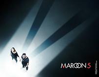 Maroon 5 - Contest entry