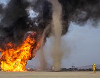 Burning Man 2014: 1