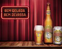 Cerveja Devassa