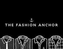 The Fashion Anchor