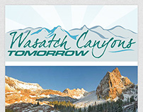 Wasatch Canyons Tomorrow