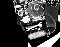 Radiographie d'une œuvre