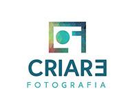 Identidade Visual - Criare Fotografia