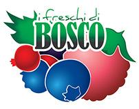 "Logo ""I Freschi di Bosco"""