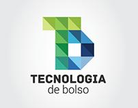 Tecnologia de Bolso | Rebranding