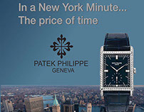 Concept Patek Philippe Watches