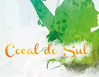 Prefeitura de Cocal do Sul - 23 Anos
