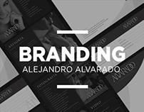 Alejandro Alvarado Studio