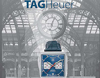 Concept Tag Heuer Watches