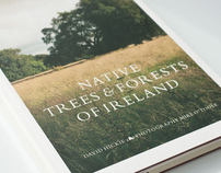 Native Trees and Forests of Ireland
