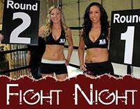 Big Will's Gym Fight Night 3