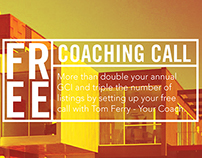 Free Coaching Call Ads