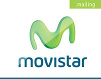 Mailing | Movistar - Verano |