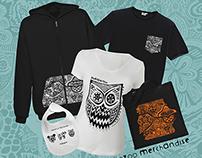 Merchandise Designs