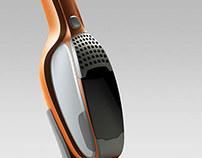 Electronix Vacuum 3D rendering