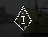 MS Treue - Branding