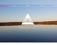 Laramie Web Store
