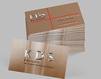 K D STUDIO Graphic Card