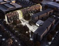 Student Housing Osijek