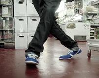 NEWFEEL — MANY DANCE